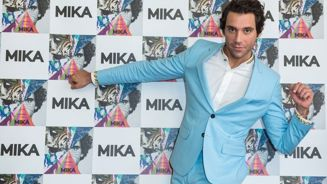International pop sensation MIKA speaks to Jack Tame