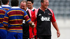 Richard Loe: Crusaders bench far stronger than the other NZ sides