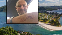 '**** off!' - Surfer, 60, fights off Great White shark by punching it in eye