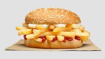 Wendy's mocks Burger King over NZ-exclusive burger