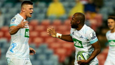 Tony Johnson: Blues and Crusaders enjoy Super Rugby wins