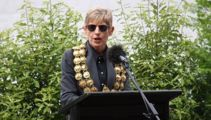 Christchurch mayor apologises to relatives of earthquake victims