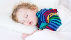 """Researchers of our country's largest longitudinal study of child development found sleep crucial to protecting those already """"at-risk"""" of becoming overweight or obese. (Photo / 123RF)"""