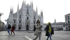 Gavin Grey: Coronavirus shuts down Northern Italy as virus spreads