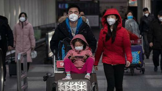 Coronavirus travel ban to continue for another eight days
