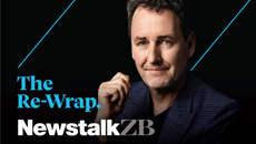 THE RE-WRAP: F*** Off Mike Hosking