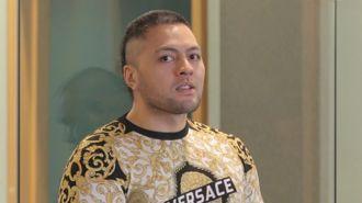 Comancheros raid nets millions in cash, cars: Gang's vice president jailed