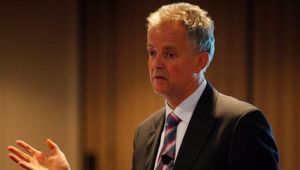 Children's Commissioner Andrew Becroft. (Photo / FIle)