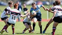 A year since North Harbour Rugby dropped its junior rep teams