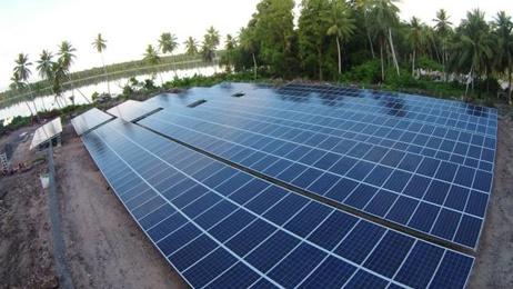 Marc England: Genesis Energy planning New Zealand's biggest solar farm