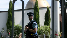 Christchurch man jailed for doctoring footage of mosque shootings