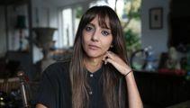 Golriz Gharaman reveals she has Multiple Sclerosis