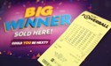 $50 million: Lotto jackpots to biggest ever, must win draw