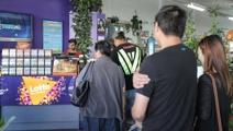 Lotto prepares for 'unprecedented' sales for $50m draw