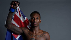 Martin Devlin: Israel Adesanya the victim of 'clickbait journalism'