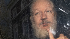 Mike Hosking: Julian Assange is a puffed up criminal, not a journalist