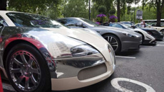 Courtney Coughenour: People with expensive cars more likely to have superiority complex - study