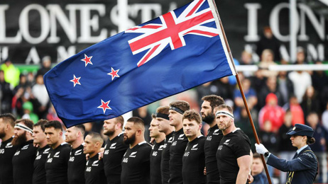 New Zealand Rugby set to post multi-million-dollar loss, announce radical changes following review