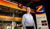 Z Energy CEO Mike Bennetts. (Photo / NZ Herald)