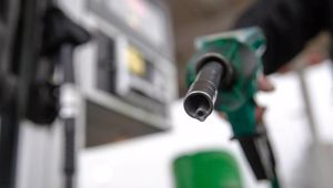 Mark Stockdale: Laws to promote more petrol price competition to be passed