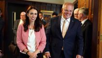 Barry Soper: Ardern's meeting with Morrison will be a waste of time
