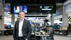 Kevin Kenrick: TVNZ's profit jumps $5 million on Rugby World Cup splurge