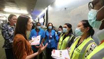 Officials still tracking down at-risk Coronavirus passengers