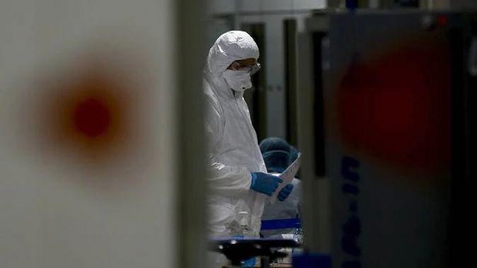 Coronavirus is expecting to hit the world economy hard. (Photo / AP)