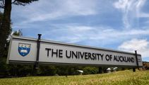 White supremacist posters appear around Auckland University