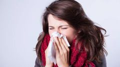 The Ministry of Health is urging people to cover coughs and sneezes with disposable tissues. Photo / 123RF