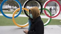 Tokyo Minister warns Olympics could be delayed due to coronavirus
