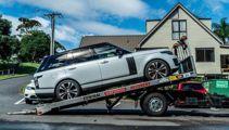 Police make $101 million dent in criminal activity