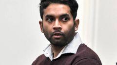 Venod Skantha. Photo / Supplied