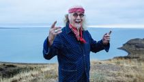 Billy Connolly quits stand-up as Parkinson's fight goes on