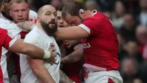 Shocking scene: English prop faces lengthy ban for genital offence