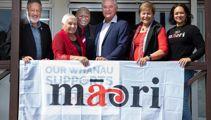 Dame Tariana Turia: Why Māori Party is backing John Tamihere