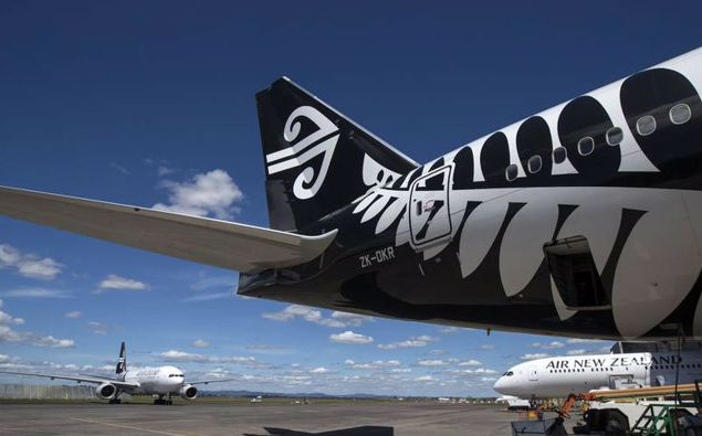 The airline has been hit hard by flight cancellations. (Photo / NZ Herald)
