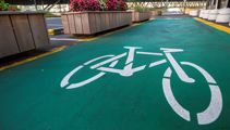 Bikes could be allowed on footpaths under new transport document