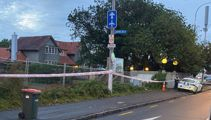 Epsom brothel death: Sex worker's shock at scene