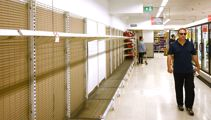 The psychology behind why people are panic buying toilet paper