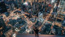 Highest sky-deck in Western Hemisphere opens in New York