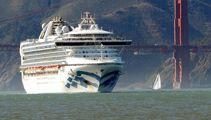 Coronavirus: 'Should reconsider' - Govt alert for Kiwis taking cruises