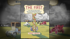 The First by Terry Moyle