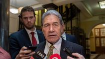 Mike's Minute: I back Winston Peters' quest to save the racing industry