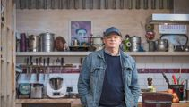 Al Brown: 'Good food comes out of a happy kitchen'
