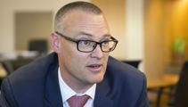 David Clark faces backlash over OCD remarks