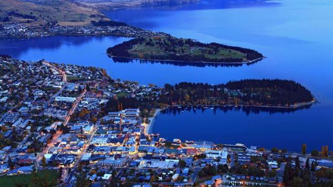 Queenstown has become a safe haven for billionaires, with private jets arriving in the city. (Photo / File)