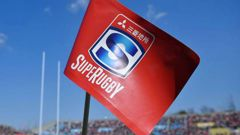 Super Rugby has been suspended for the foreseeable future. (Photo / Getty)
