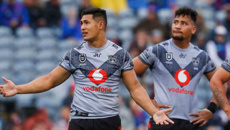 NRL say they can play competition without Warriors