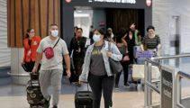 Coronavirus: Don't expect pandemic to be over by Christmas, says expert